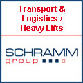 Transport & Logistics /Heavy Lifts